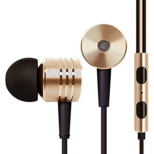 Colourful Jack 3.5Mm Piston Model Stereo in-Ear Headphone Headset Earbud with Remote Mic for Xiaomi Redmi Samsung HTC Sony Hauwei