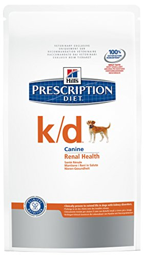 Hills Prescription Diet Canine K/D 5 kg