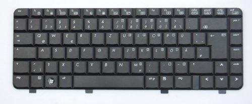 Tastatur HP Compaq 540, HP Compaq 550 Series DE Neu