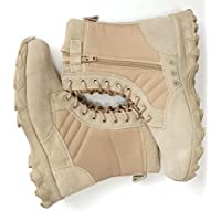 Shoes-Desert Boot Army Type