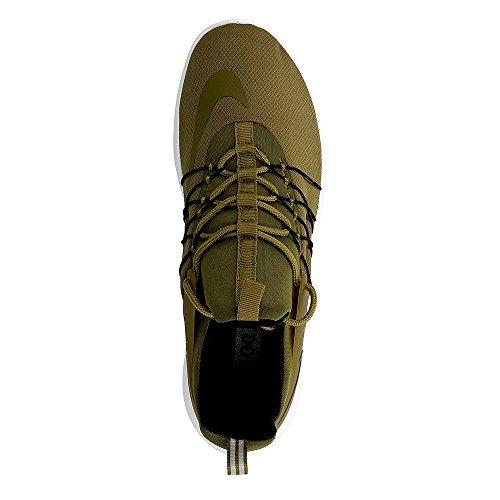 Nike Darwin, Chaussures de Running Entrainement Homme vert