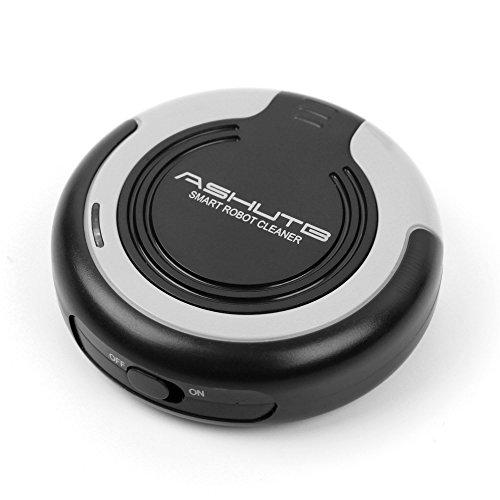 DURAGADGET Grauer Mini Reinigungs Roboter für alle Apple ipads (2, 3, 4, Air, Air 2, Mini, Mini 2, Mini 3, Mini 4, Pro 9.7 und Pro 12.9) - mit grauem Mini Reinigungs Roboter - Mini 2 Cellular Gb Ipad 128