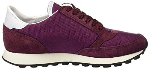 DUUO Damen Rita Sneaker Violett