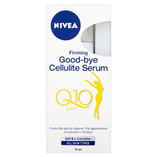 NIVEA Firming Good-Bye Cellulite Serum Q10 Plus 75ml