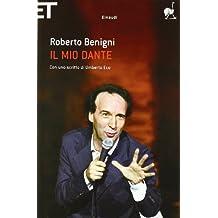 Il mio Dante di Roberto Benigni. Apiro (18 ottobre 2015)