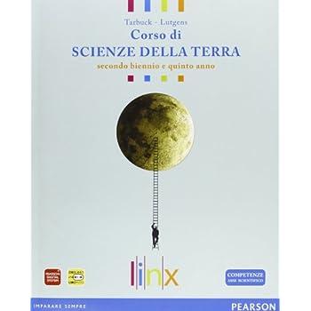 Scienze Della Terra. Per Il Triennio Delle Scuole Superiori. Con Espansione Online