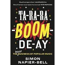 [(Ta-Ra-Ra-Boom-De-Ay)] [Author: Simon Napier-Bell] published on (May, 2015)