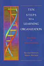 Ten Steps to a Learning Organisation