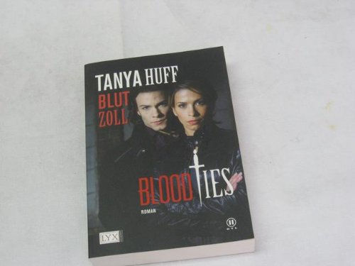 Blood ties 01. blutzoll