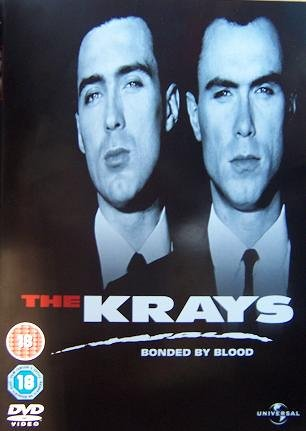 The Krays - Special Edition [DVD] [2017]