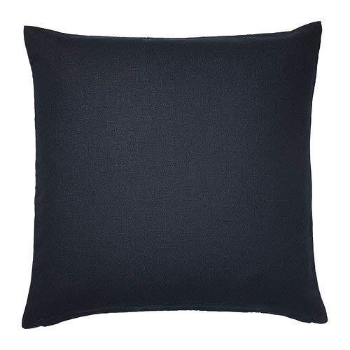 Ikea VIGDIS Kissenbezug Dunkelblau 603.958.24Größe 20x 20 (Kissenbezüge Ikea)