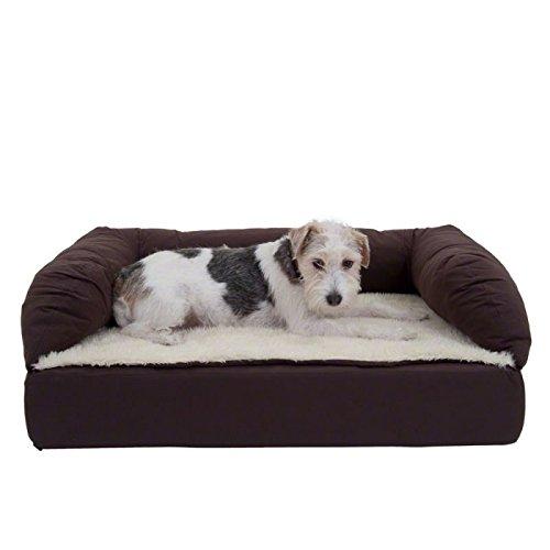 Letto ortopedico per cani, con interno in Memory Foam....