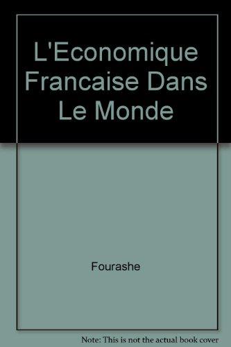 L'Économie française dans le monde