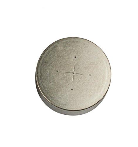Camelion 15006675 Zink Luft Knopfzellen A675/ZL 675/1,4 Volt, 6er-Pack - 675 Zink-luft