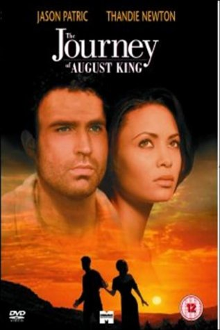 The Journey of August King [UK Import]
