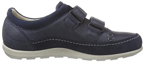 ECCO - Cayla, Pantofole Donna Blu(Marine/Navy 53579)
