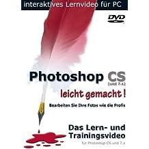 Photoshop CS 7.x - Das Lern- und Trainingsvideo