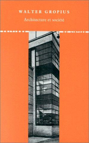 Architecture et socit