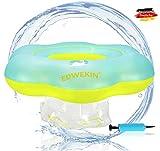 EDWEKIN Baby Schwimmring, Mitwachsende Schwimmhilfe, Schwimmsitz, Baby Float, Schwimmreifen für...