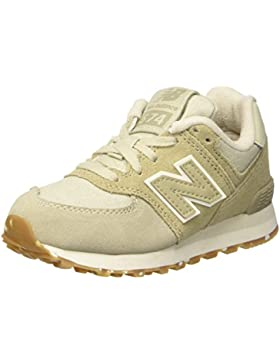 New Balance Unisex-Kinder Kl574eap M Sneakers