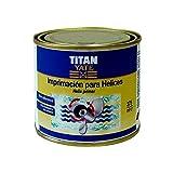 TITAN - Imprimación hélice titan yate satinado gris 250ml