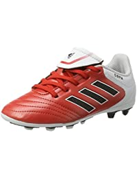 adidas Copa 17.4 Fxg J, para los Zapatos de Entrenamiento de Fútbol Unisex Niños