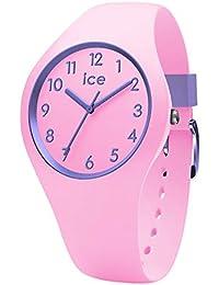 12d94287e5e9 Ice Watch Reloj Digital para Niños de Cuarzo con Correa en Silicona 14431