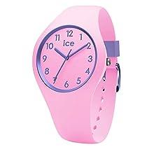 Ice Watch Children digital Quartz Watch with Silicone strap 14431