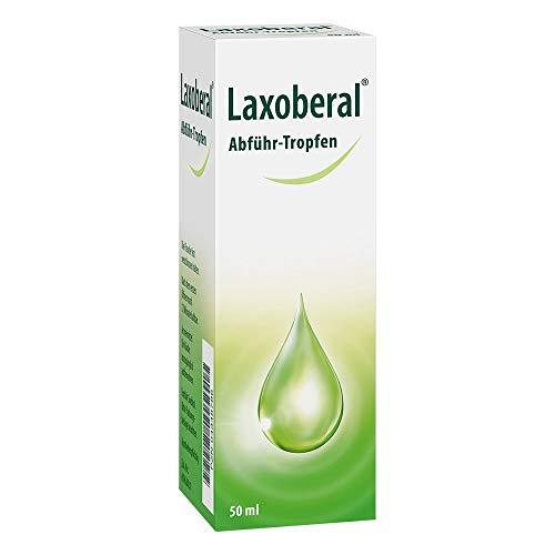 Laxoberal Abführ-Tropfen 7,5mg/ml 50 ml