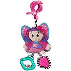 Playgro - Floss el hada, colgante musical (0182850)