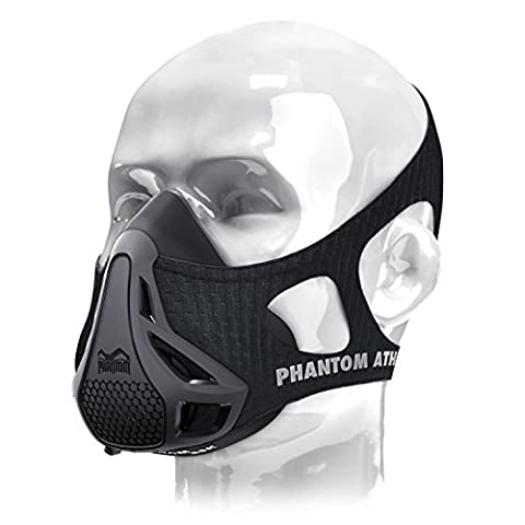The Phantom Of The - Phantom Athletics - Masque d'entraînement - Adult