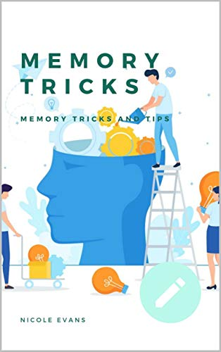 Memory Tricks: Memory Tricks and Tips (English Edition)