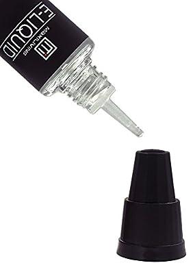 Maxiliving 5X,10x,20x 10ml E Liquid 0,0mg Nikotin 10 Aromen eLIQUID für E-Zigarette von Yiruite