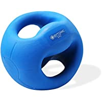 Bytomic Double Grip Medicine Ball 4kg
