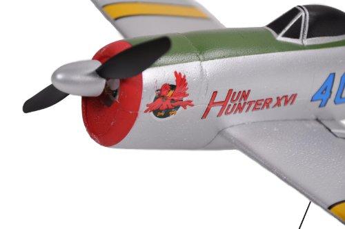Nine Eagles Thunderbolt P47 - 2