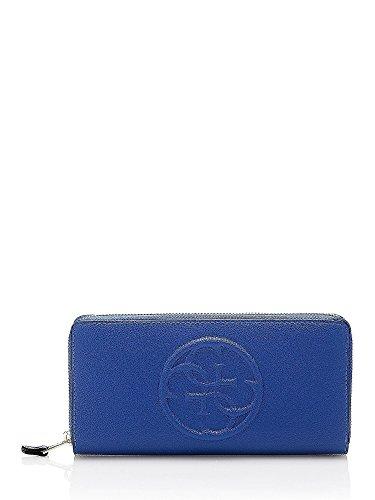Guess Swamy2 P6246 Portefeuilles femmes Bleu