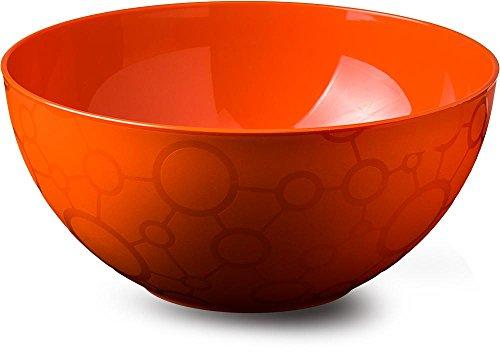 GiòStyle Insalatiera M ForMe In Arancione