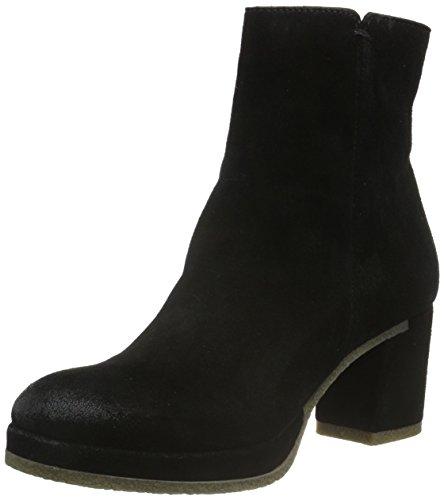 Mjus 253204-0101-6002, Bottes Classiques femme Noir - Noir