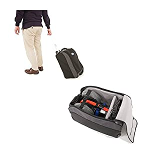 TGA Mobility Wheelchair Powerpack Transport Holdall