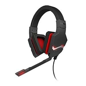 Ozone PC Blast 4HX Gaming Headset, Nero