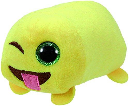 "Teeny Ty Emojis - Wink - 10cm 4"""