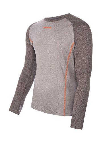 Trangoworld TRX2 Wool Pro Pullover intérieur, Homme