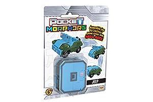 Splash Toys 30227, Figura Pocket Morphers , Multicolor (Colores surtidos)