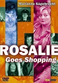 Rosalie Goes Shopping (1989) by Judge Reinhold