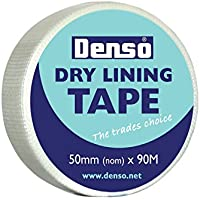 Denso DLT5090 50 mm x 90 m Dry Lining Tape