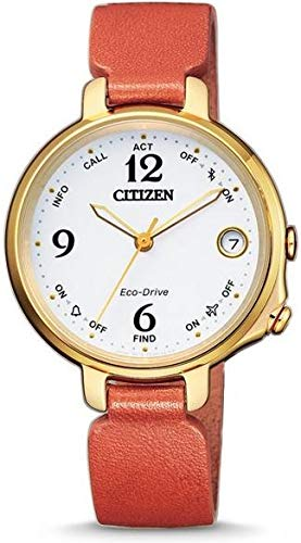 CITIZEN Eco-Drive Bluetooth Damenuhr EE4012-10A
