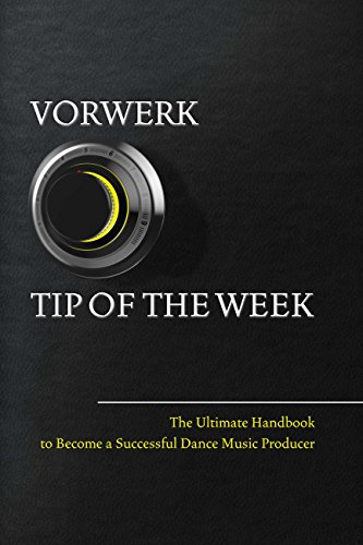 Vorwerk Tip of the week: The Ultimate Handbook to Become a ...