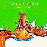 Der Fuchs. CD: Lustige und listige Kinderlieder