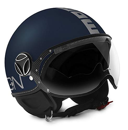 MOMO Design - Casco moto - Modelo FGTR Evo - Color