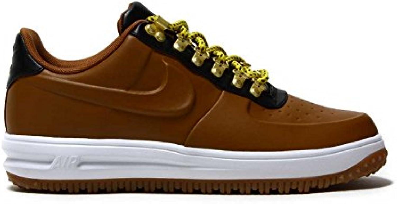 Nike Schuhe  Lf1 Duckboot Low Braun/Schwarz/Weiß Größe: 44.5